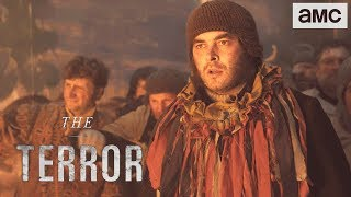 'Carnival of Fire' Talked About Scene Ep. 106 | The Terror - AMC