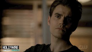 'The Vampire Diaries' Episode 6x03 Recap! (TOP MOMENTS) - HOLLYWIRETV