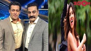 Priyanka Dances For Her Next Hollywood Film   Kamal Hassan Promotes His Film On Salman's Show & More - ZOOMDEKHO