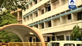 Pregnant lady delivers baby outside hospital due to negligence of hospital - ABPNEWSTV