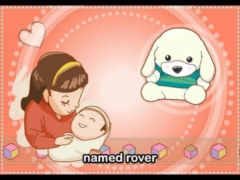 Muffin Songs – Hush little baby  İngilizce Tekerlemeler ve İngilizce Çocuk Şarkılar