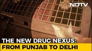 Amid Punjab Crackdown, Delhi Is The New Drug Route - NDTV