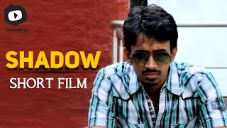 Shadow | A Latest Telugu Short Film | Suspense Thriller | Nakama Creations | Khelpedia - YOUTUBE