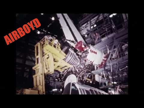 The Space Shuttle - Narrated By William Shatner