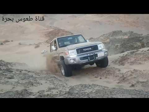تحديات طلوع جبل المرحلة السابعة في بحرة