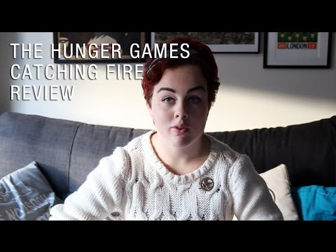"District12.be: ""The Hunger Games: Catching Fire"" review door Nieke"
