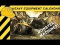 Komatsu Construction Machinery: Monster