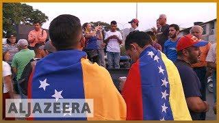 🇻🇪 Maduro shuts Venezuela's border with Brazil amid aid standoff l Al Jazeera English - ALJAZEERAENGLISH