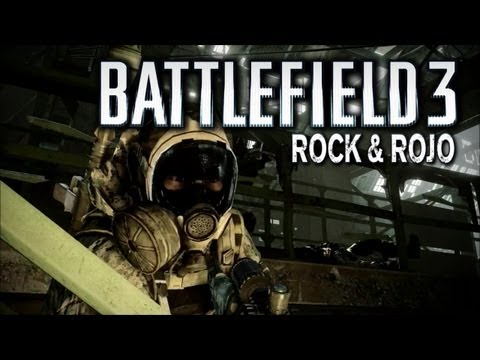 Rock &amp; Rojo - Battlefield 3