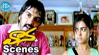 Vaana Movie - Meera Chopra, Vinay Rai Best Love Scene - IDREAMMOVIES