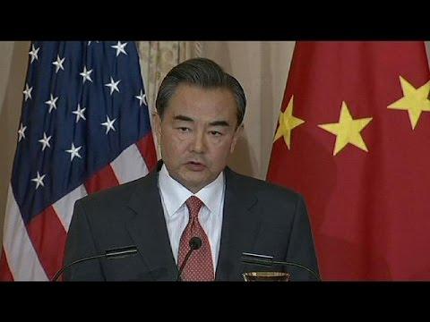 China warns Hong Kong against