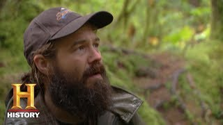 Mountain Men: Morgan Is in Bear Territory (Season 7, Episode 1) | History - HISTORYCHANNEL