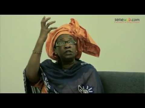Révélations exclusives de Selbé Ndom dans Seneweb People (1ere partie)