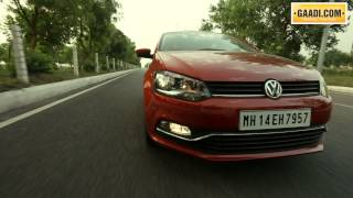 2014 VW Polo TDI Review in India
