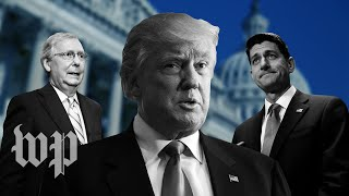 Why Republicans are on the defensive this election - WASHINGTONPOST