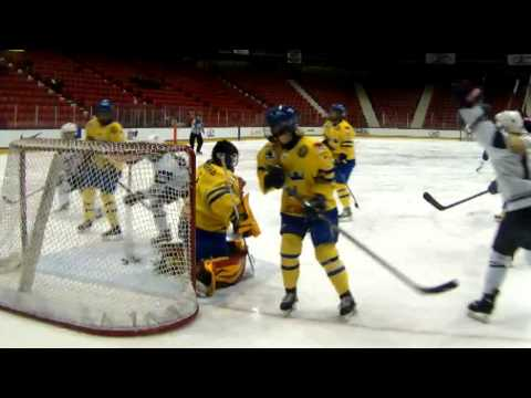 Women's Ice Hockey: USA vs Sweden