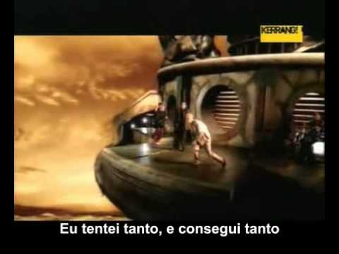 In The End - Linkin Park [Legendado]