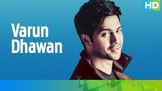 Happy Birthday Varun Dhawan !!!! - EROSENTERTAINMENT