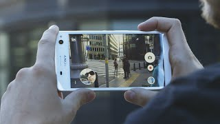 Полный обзор Sony Xperia C4