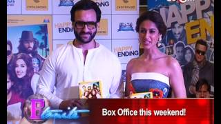 Happy Ending - BOX Office collections | Bollywood News