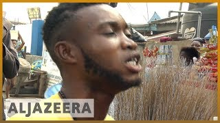 🇳🇬 Nigeria election: Disappointment and anger over poll delay | Al Jazeera English - ALJAZEERAENGLISH