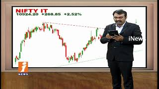 NIFTY Reaches All Time High | Detail Report on This Week Stock Markets | Money Money | iNews - INEWS