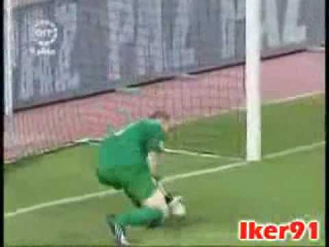 The funniest penalty in the world