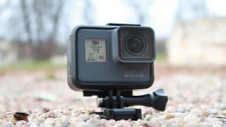 GoPro Hero 5 - Обзор