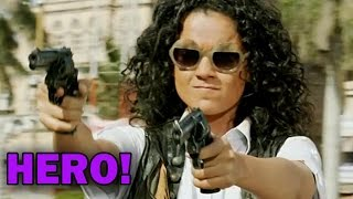 Kangna Ranaut - The Hero! | Bollywood News