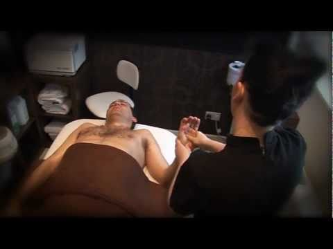 The Valet Treatment Rooms - Massage for Men