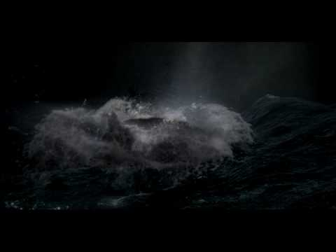 The Guardian - Ocean Surface FX - RealFlow