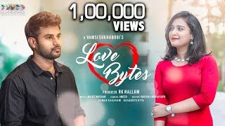 Love Bytes Telugu Web Series E2 | Latest Telugu Web Series 2019 | RK Nallam | - YOUTUBE