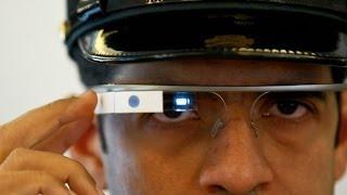 شرطة دبي ستستخدم نظارات Google Glass لمكافحة الجرائم