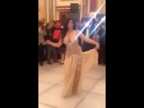 رقص شرقي فرح