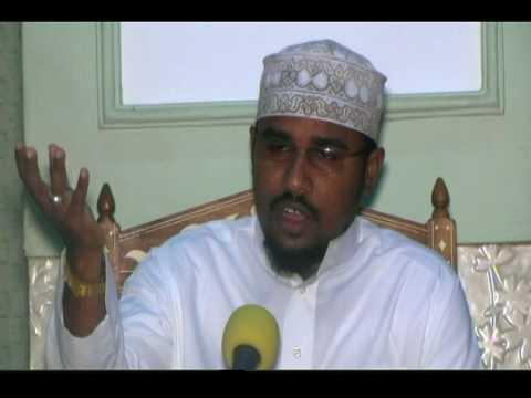 8 - Sheikh Yusuf Abdi - UISLAMU NI DINI ILOKAMILIKA