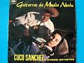 """Cuco Sanchez """"La Cama De Piedra"""""""