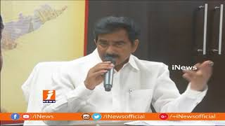 Minister Devineni Uma Serious On BJP Govt Over No Confidence Motion | iNews - INEWS