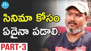 Balakrishnudu Director Pavan Mallela Exclusive Interview Part #3 || Talking Movies With iDream - IDREAMMOVIES