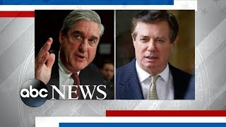 Mueller requests immunity for witnesses in Paul Manafort trial - ABCNEWS