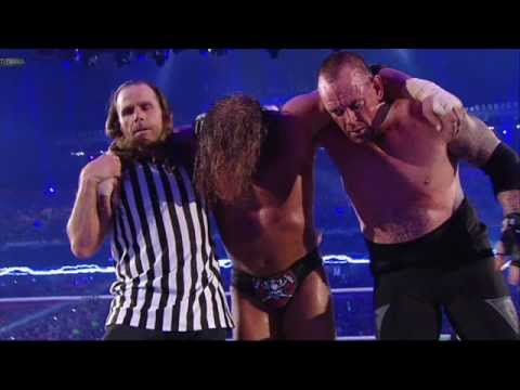 WWE WrestleMania 28 (XXVIII) Highlights and Results