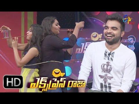Express Raja   6th June 2017   Full Episode 187   ETV Plus   cinevedika.com