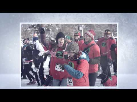 2013 Jingle Bell Run Denver