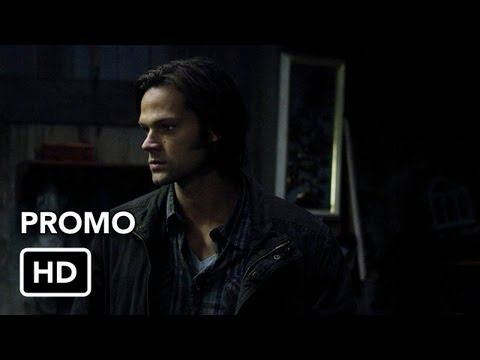 "Supernatural 7x07 - ""The Mentalists"" Promo (HD)"