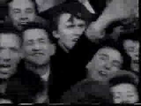 The Kop sings The Beatles