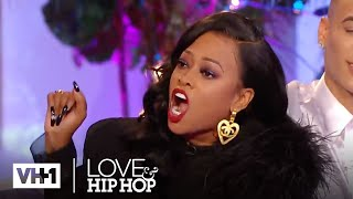 Trina Explodes At Trick Daddy Over TNT | Love & Hip Hop: Miami - VH1