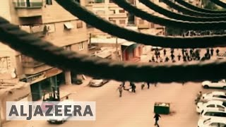 Little Gandhi: A Syrian movie about peaceful activism - ALJAZEERAENGLISH