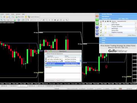 Pro Forex Tutorial and Urban Forex
