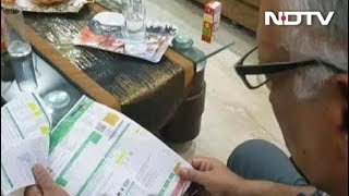 दिल्ली में झटका दे रहा बिजली का बिल - NDTVINDIA