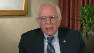 Bernie Sanders pans DNC election process - CNN