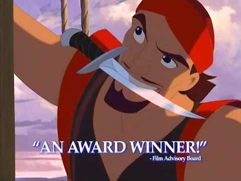 Sinbad: Legend of The Seven Seas  |  DVD Trailer